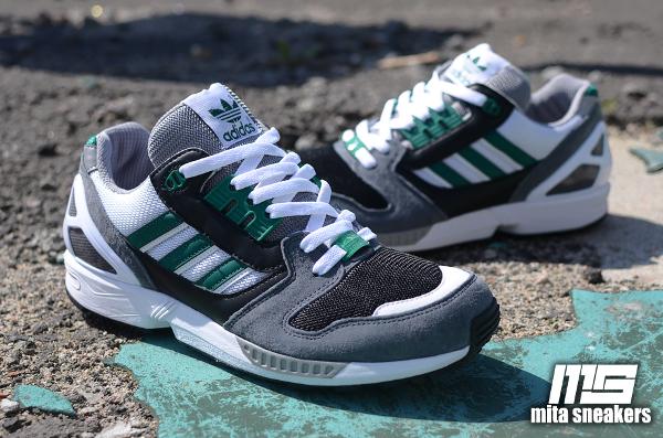 Adidas ZX8000 Mita Sneakers