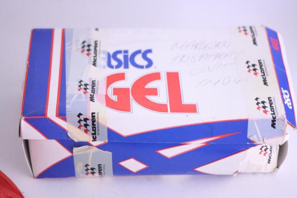 Asic Gel Mclaren F1