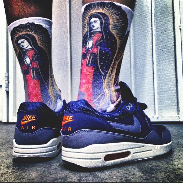 Nike Air Max 1 Essential (Justin Condemi)