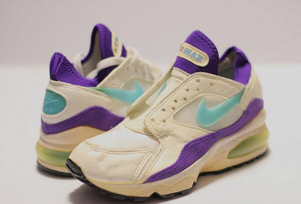 "Nike Air Max 93 ""Grape"""