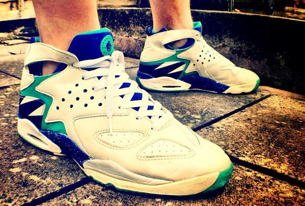 20 modèles de sneakers portés par des joueurs de tennis de légende !