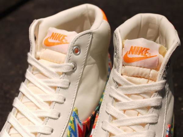 Nike Blazer Mid 77 Zig Zag