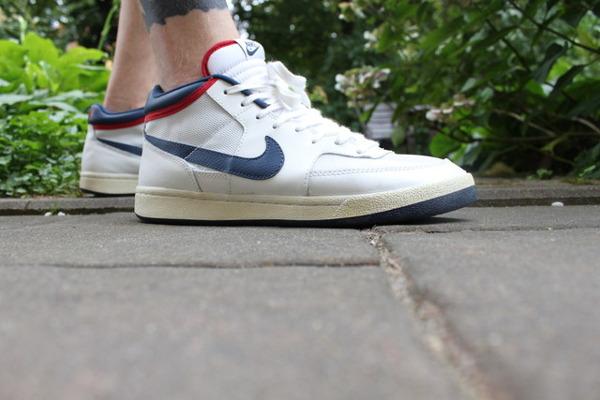 Nike Challenge Court - Ernie Punk