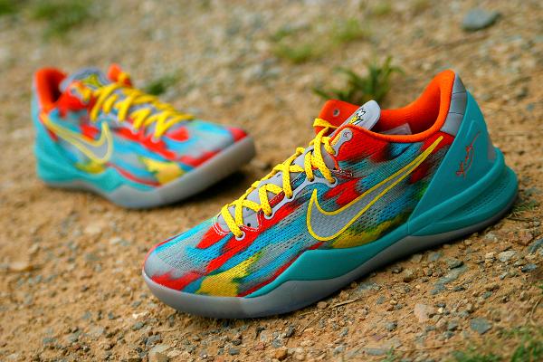 Nike Kobe 8 Venice Beach
