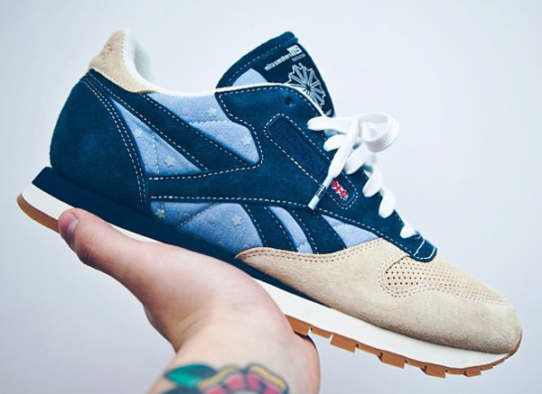 Reebok Classic Leather Mita Sneaker