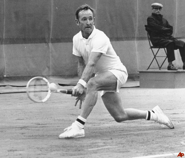 stan smith joueur de tennis