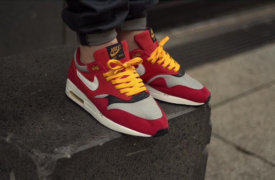 2004 - Nike Air Max 1 Urawa Dragons - @simply_0711