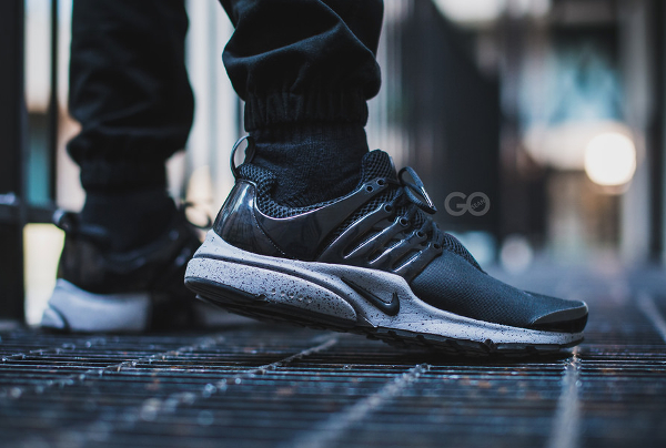 Nike Air Presto Genealogy of Free - Seango