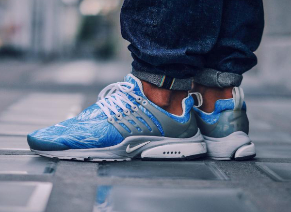 Nike Air Presto Ice Pick - Brooro (1)