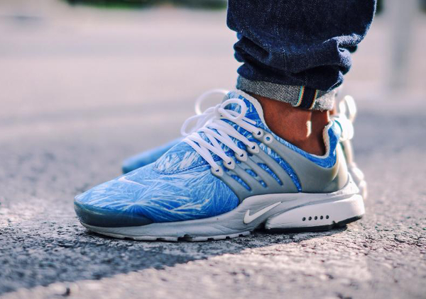 Nike Air Presto Ice Pick - Brooro