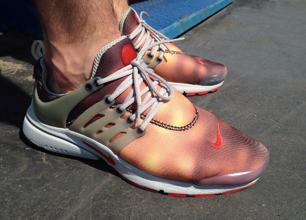 Nike Air Presto Lava - BorisXboris