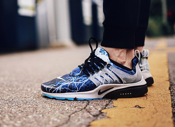 Nike Air Presto Lightning - Needlehorse