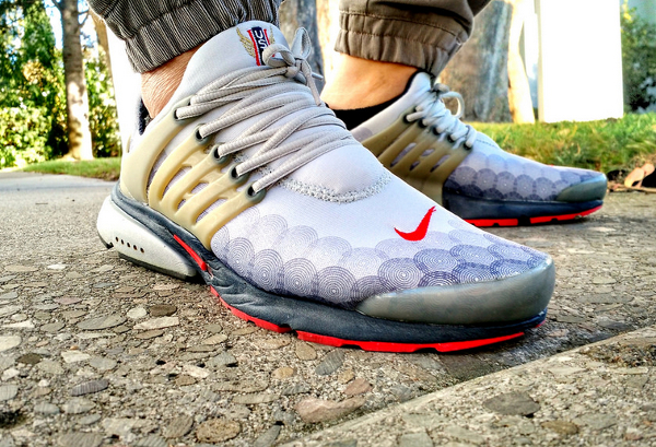 Nike Air Presto Olympic USA - Sling@flickr