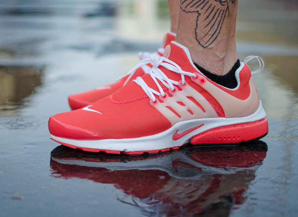 Nike Air Presto Red - Bambaboy256