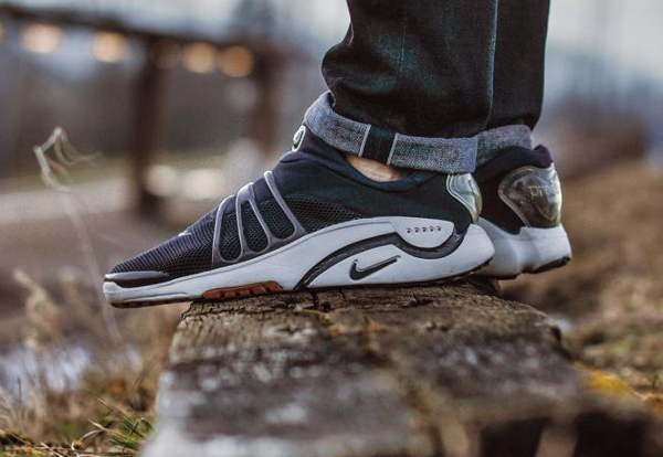 Nike Air Presto Trainer Escape - Brooro (1)
