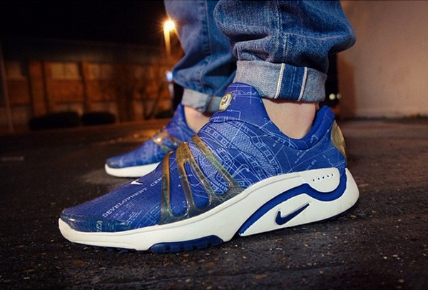 Nike Air Presto Trainer Escape - Ineedthose-1