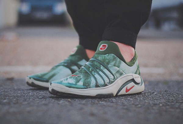 Nike Air Presto Trainer Escape - Ineedthose