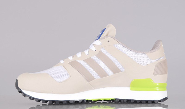 Adidas ZX700 Originals Bliss/Slime/Collegiate/Silver