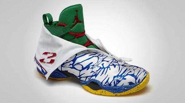 Air Jordan XX8 & Son Of Mars Do The Right Thing