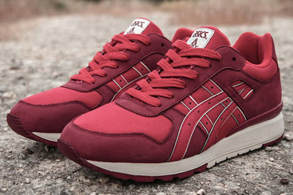 Hal Asics GT 2 Brick and Mortar