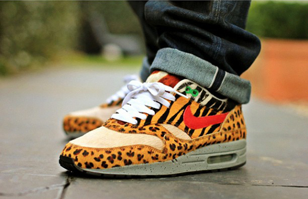 1 Air Atmos Nike Animal Max Supreme v8nwmN0O