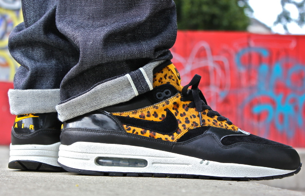 Nike Air Max 1 Beast - Skintcosofshoes