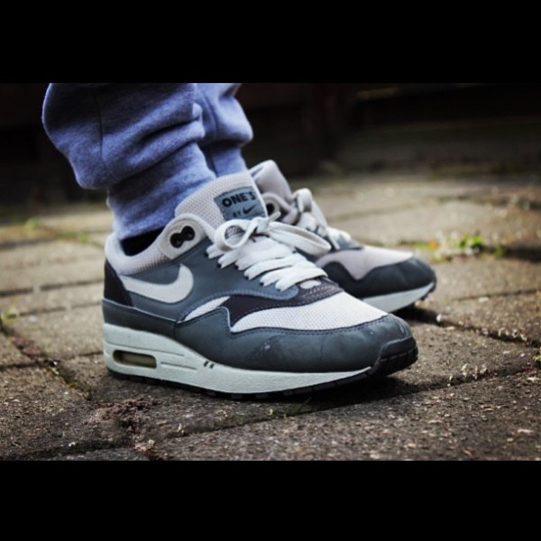 Nike Air Max 1 Book Of One's - Melvfjp