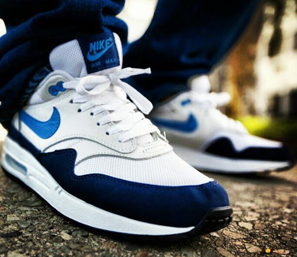 Nike Air Max 1 Footlocker - Slingdude