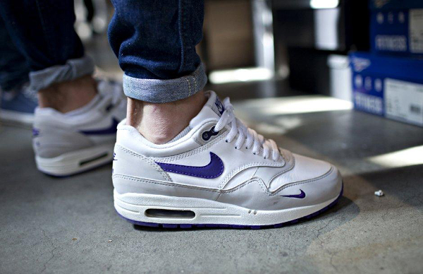Nike Air Max 1 Grape - Cihan Öztürk