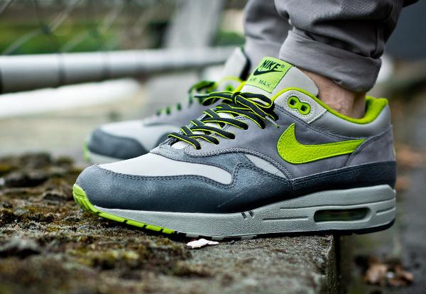 Nike Air Max 1 Huf