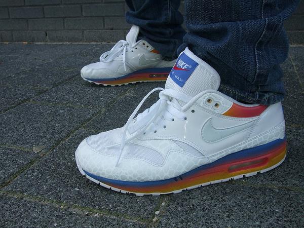 Nike Air Max 1 kakigoori