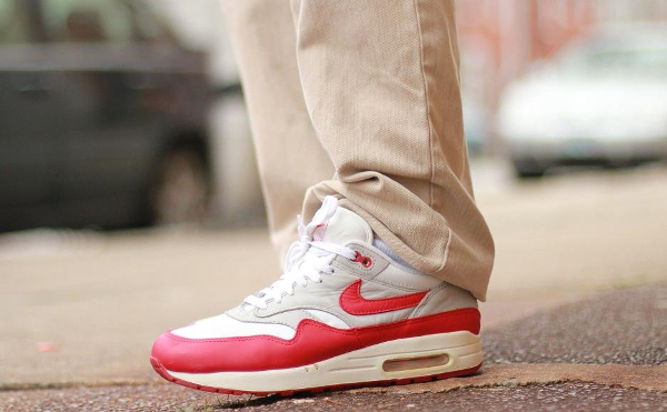 Nike Air Max 1 OG Leather SC - Airkeung88