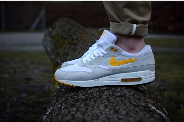 Nike Air Max 1 Maize - Saint City