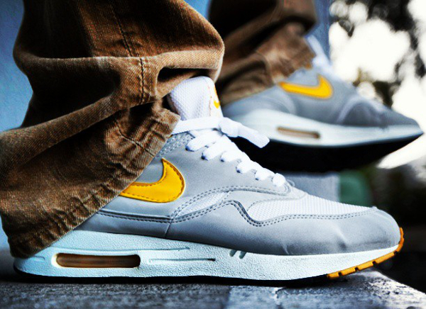 Nike Air Max 1 Maize - Slingdude