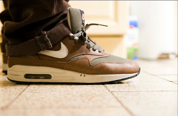 Nike Air Max 1 Miller - Koen.oe