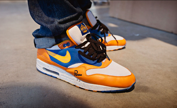 super popular cef81 e22bf Nike Air Max 1 Amsterdam