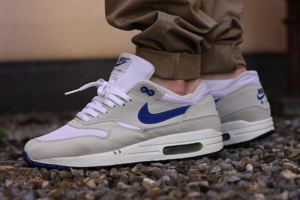 Nike Air Max 1 Sport Royal - Middls