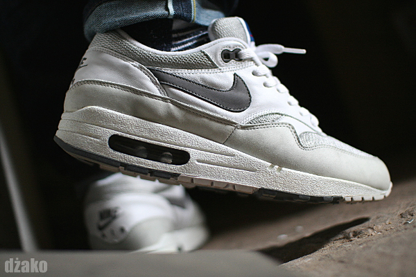 Nike Air Max 1 Wings And Waffles - Dzako