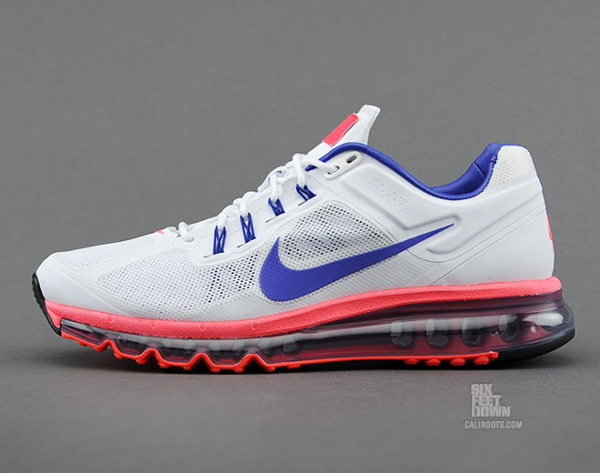 code promo 110ee 9cace Où acheter les Nike Air Max 2013 OG EXT Quickstrike ?