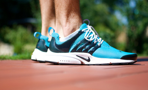 Nike Air Presto - WindRunner 82