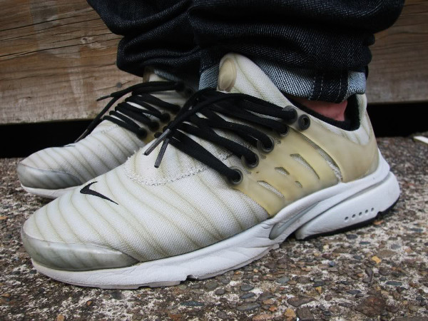 Nike Air Presto - Isuckathockey35