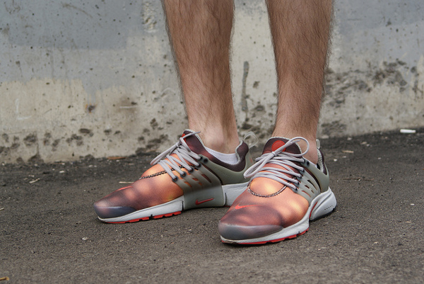 Nike Air Presto - Borisxboris