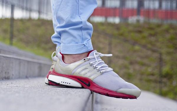 Nike Air Presto - Quentin_sedkix