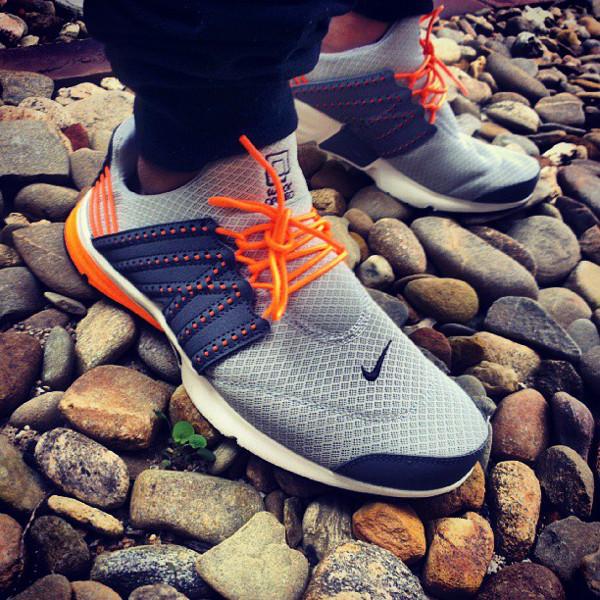 Nike Air Presto - Ssrenz
