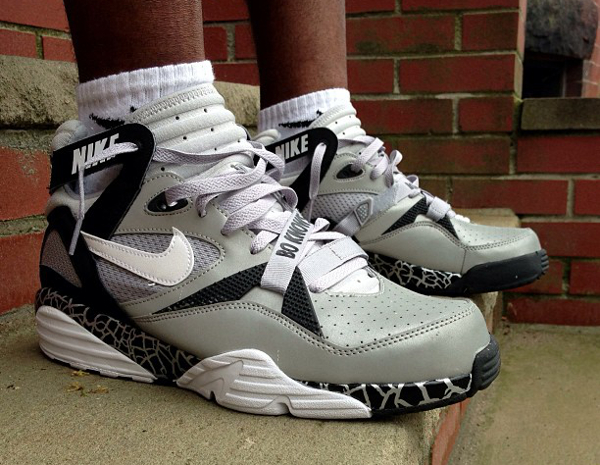 Nike Air Trainer Max 91 QS LFL Bo Knows