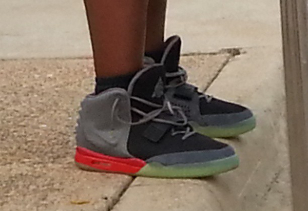 fake Nike Air Yeezy