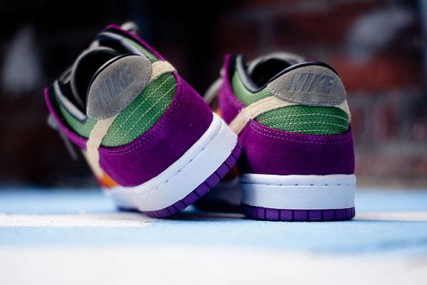 Nike Dunk Low Pro SB Viotech