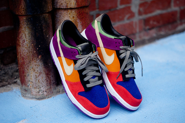 sports shoes f2ba0 64efd Où acheter la Nike Dunk Low Viotech GS 2015 ?