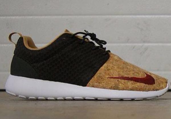 Nike Roshe Run Cork