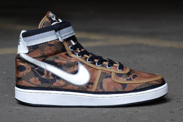 Nike Vandal High Supreme Camo